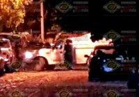 Continúa la violencia en Villa de Álvarez, esta noche ejecutan a hombre en Tulipanes