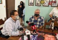 Postulan a Red de Desaparecidos Colima para premio estatal de Derechos Humanos