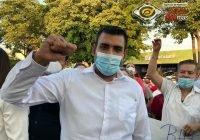 Rafa Mendoza se registra como aspirante a Gobernador por la vía independiente