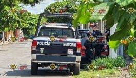 Asaltan abarrotera en Tecomán, se llevan 30 mil pesos y pertenencias de los empleados