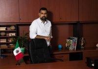 Acudió Alcalde Rafael Mendoza al congreso a explicar ley de ingresos, y destacó la responsabilidad financiera de su administración