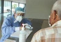 Realizan rastreo de contactos con pacientes Covid-19