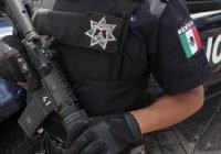 Policía estatal detiene a sujetos por delitos contra la salud