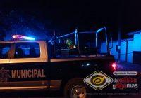 Ahora localizan 2 bolsas con restos humanos y narco mensaje en El Naranjo, Manzanillo