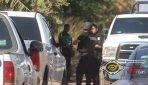 Localizan una fosa clandestina y un cadáver en una brecha en Campos, Mzllo
