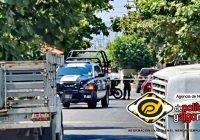 Intentan ejecutar a un hombre en colonia Los Pinos, Colima