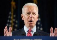 Biden gana en toda la Costa Oeste de EE.UU., aseguran proyecciones de medios