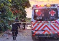 Ejecutan a hombre adentro de su casa en Suchitlan, Comala