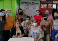 Ante Dip. Claudia Yáñez, denuncian apatía para atender rehabilitación por alcoholismo y drogadicción