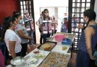 Contribuye DIF Estatal al desarrollo de familias de El Remudadero, Comala