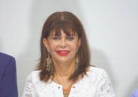 """Claudia Yáñez está firme en su lucha por obtener la estafeta, y muy confiada en que """"Morena ganará la gubernatura"""""""