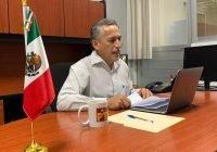 Con el PRI ni a la esquina: Joel Padilla