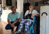 Personas con discapacidad en Comala necesitan atención del municipio: Miguel Ángel Galindo
