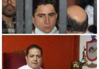 Ilegal la conducta de Vladimir Parra: Carlos Farías