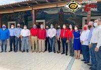 """Es oficial, """"El PRIAN"""" se formaliza en Colima"""