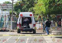 Tanques de gas ocasionan incendio en vivienda de Manzanillo; hay una lesionada