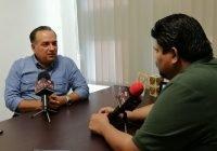 César Villa dispuesto a encabezar alianza PRI-PAN- PRD en Tecomán