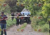 Localizan un ejecutado en una brecha rumbo a Cerro de Ortega, en Tecomán