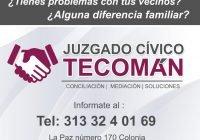 Gobierno de Tecomán trabaja para mantener una ciudad limpia y ordenada