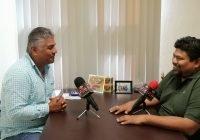 Presidente del PRD enloqueció; Consejo Estatal no permitió ir con el PRI: Reyes Silva
