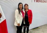 Indira está lista para consolidar la Cuarta Transformación en Colima: Ana Karen Hernández