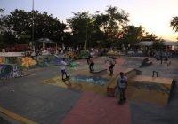 Realizan Segundo Concurso Regional de  Skateboarding Colima 2020