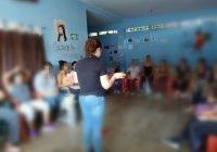 través de MAVI buscamos disminuir la violencia contra las mujeres: Azucena López Legorreta