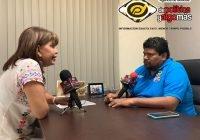 La encuesta es simulación, no hay piso parejo e impugnaré: Claudia Yáñez