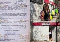 Renuncia Claudia Yáñez a Morena; será candidata de Fuerza por México a la Gubernatura de Colima