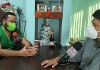 La gente confía en el Partido Verde y quiere que participemos: Enrique Orozco