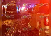 Cuatro personas lesionadas tras accidente en carretera Los Limones- Coquimatlán