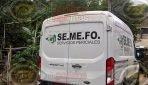 En hechos distintos, localizan restos humanos con narco mensaje en el municipio de Manzanillo