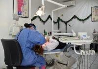 En el DIF Municipal Colima seguimos brindado atención dental a población vulnerable: Azucena López Legorreta