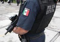 Durante noviembre Policías estatales aseguran 337 dosis de ICE y 36 de heroína