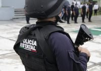 En municipios distintos de Colima, asaltan en estética y camión repartidor de gas