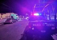 A balazos ejecutan a un joven dentro de su vivienda en Santiago, Manzanillo