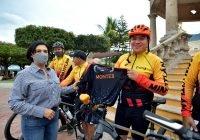 Presidenta Lilia Figueroa apoya nuevas áreas deportivas en Minatitlán