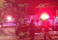 Con cuchillo en mano, roban un taxi en Villa de Álvarez