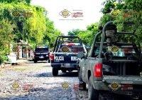 Ejecutan a un adulto mayor en El Colomo, Manzanillo