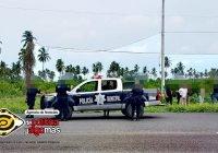 Atropellan a un hombre en Cerro de Ortega; frente a la gasolinera