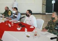 Gobierno del Estado y API Manzanillo firman convenio para fortalecer seguridad del puerto