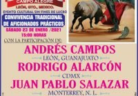 Participarán colimenses en festival taurino en León.