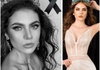 Ximena Hita, Miss Aguascalientes se quita la vida; tenía 21 años