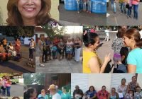 Renuncia al PRI Ana Isabel Flores, era Secretaria General Municipal de Colima