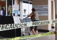 En la última jornada se registraron 12 nuevos casos y una muerte por Covid-19 en Colima
