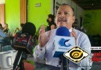 Los Manzanillenses no están de acuerdo con el aumento del recibo del predial: Carlos Zepeda