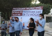 Fortalecemos todos los programas sociales para mejoría de las familias: alcalde Carlos Carrasco