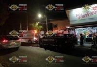 Tras riña, sujetos atropellan a mujer en La Antorcha, Colima