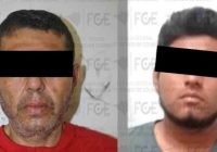 FGE logra sentencia condenatoria de 50 años de cárcel a dos homicidas