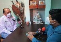 Comapat está comprometida con la calidad del servicio a la población: Cuahutémoc Gutiérrez